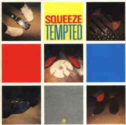 "ROCK FLIX: Squeeze, ""Tempted"""