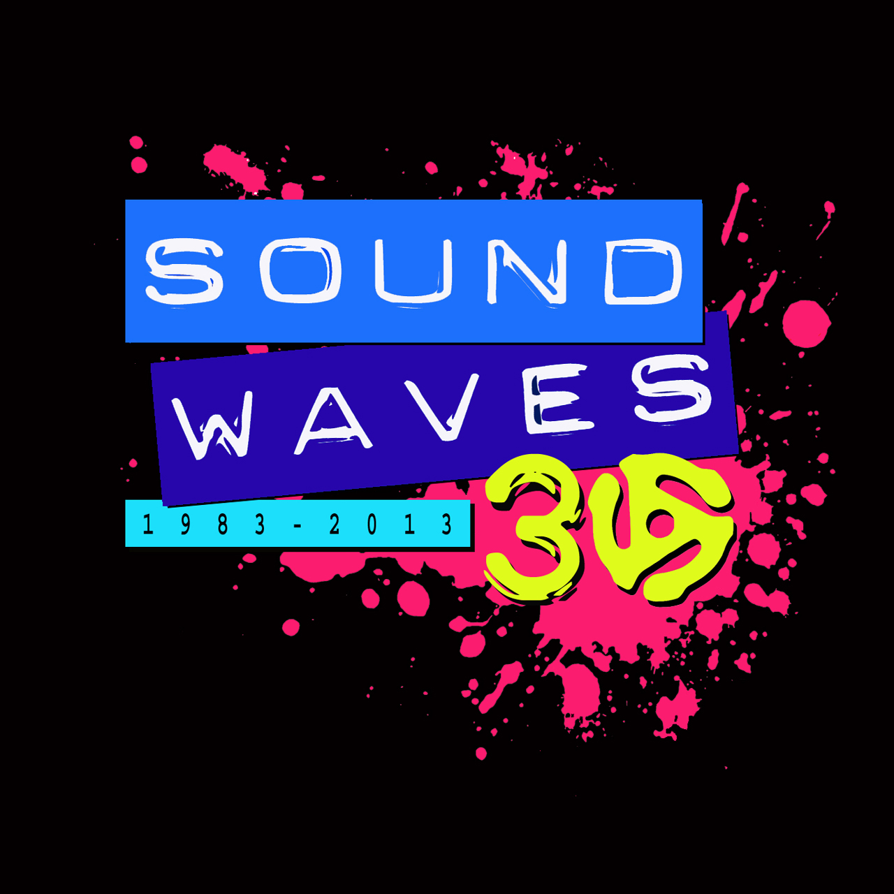 Soundwaves 30th Anniversary – Behind-the-Scenes