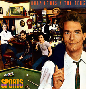 Huey Lewis and the News Sports 30th Anniversary, track-by-track