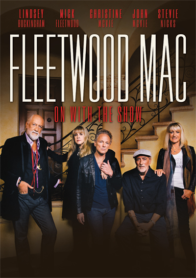 The Mac is Back! Christine McVie returns to Fleetwood Mac for 33-city North America tour