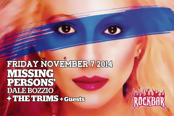Interview: Dale Bozzio (Missing Persons)