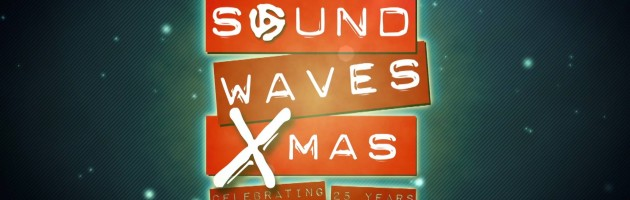 SOUNDWAVES XMAS 2014 – WATCH THE ENTIRE SHOW