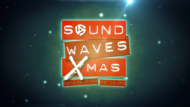 Soundwaves Xmas 2015 nominated for four WAVE Awards
