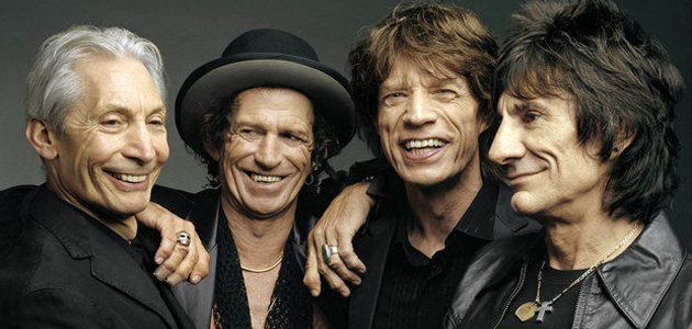 Rolling Stones announce 2015 North American stadium tour