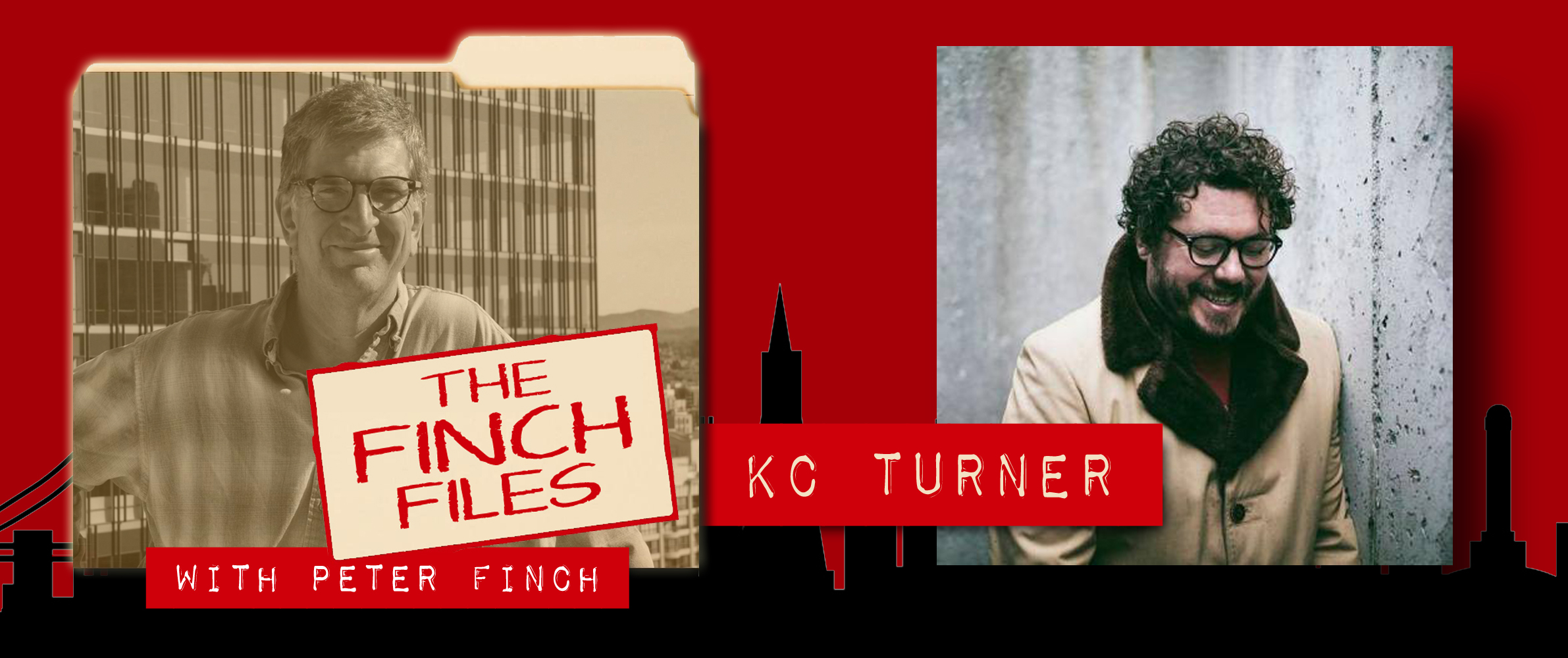 The Finch Files: KC Turner