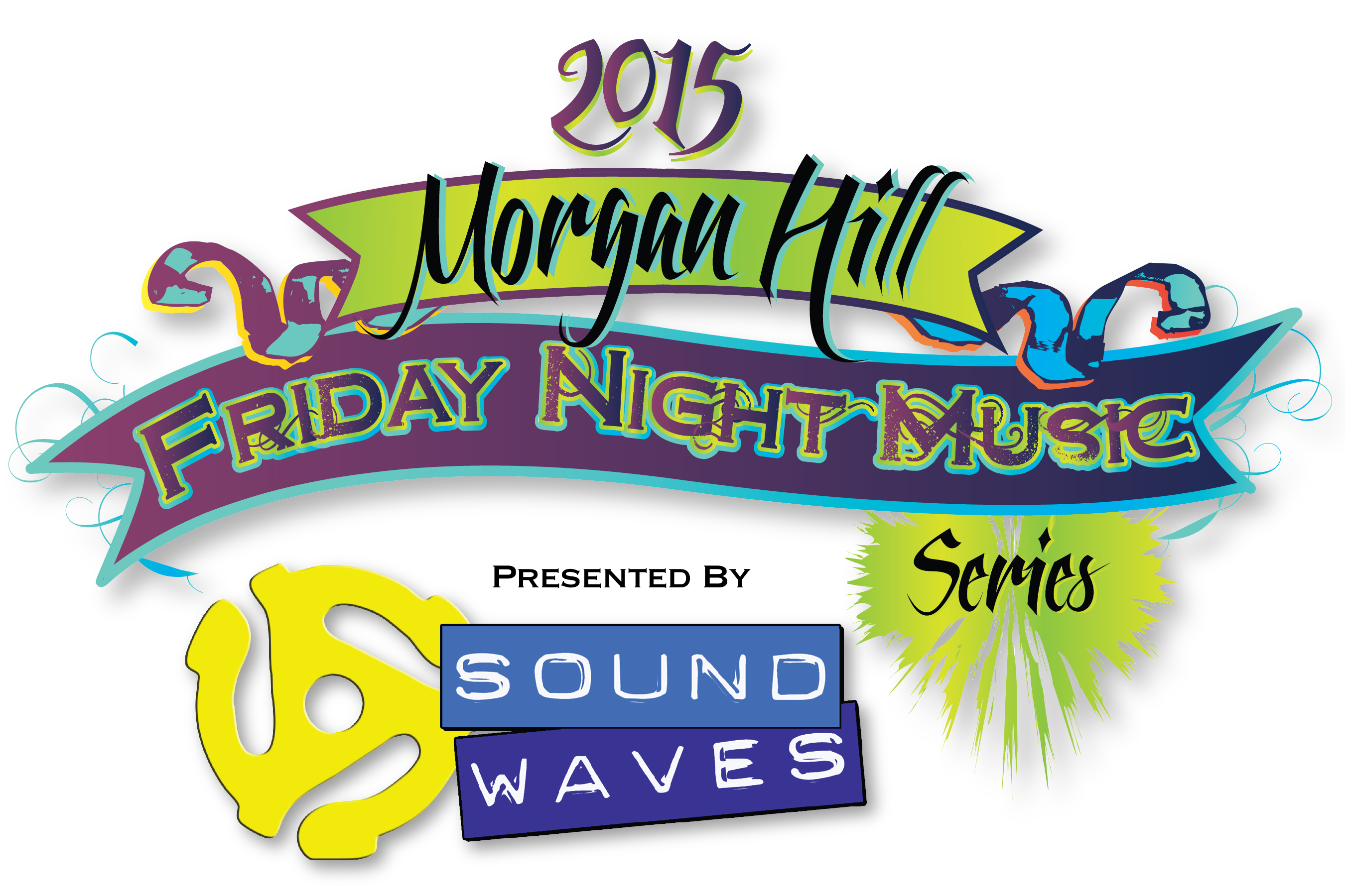 2015 Morgan Hill Friday Night Music Series