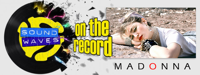 On the Record: Madonna