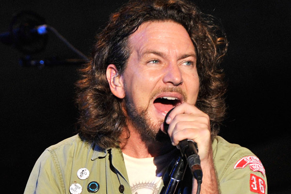Too Much Time On My Hands: The Sins of Eddie Vedder