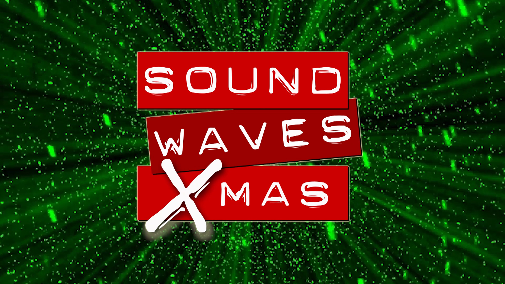 SOUNDWAVES XMAS 2015 – WATCH THE ENTIRE SHOW