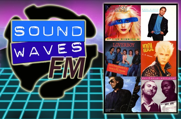 Soundwaves FM #19: Capricornication