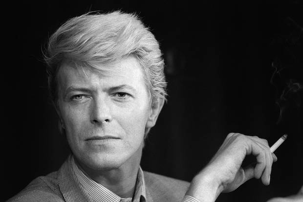Music Legend David Bowie Dies at 69