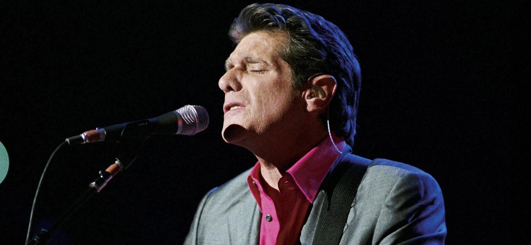 Eagles guitarist Glenn Frey dead at 67