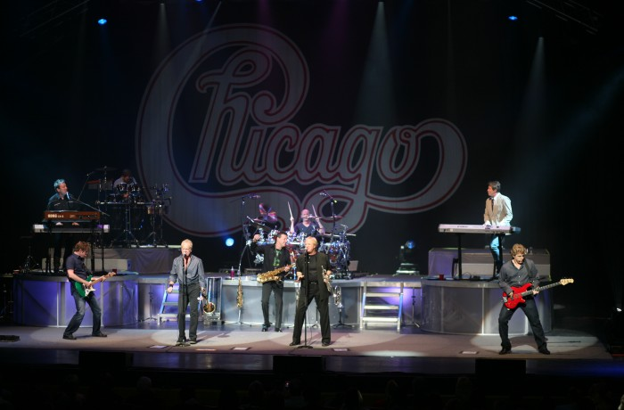 Peter Cetera rejects Rock Hall Chicago Reunion