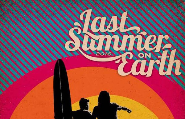 Howard Jones, OMD announce Last Summer on Earth 2016 with Barenaked Ladies