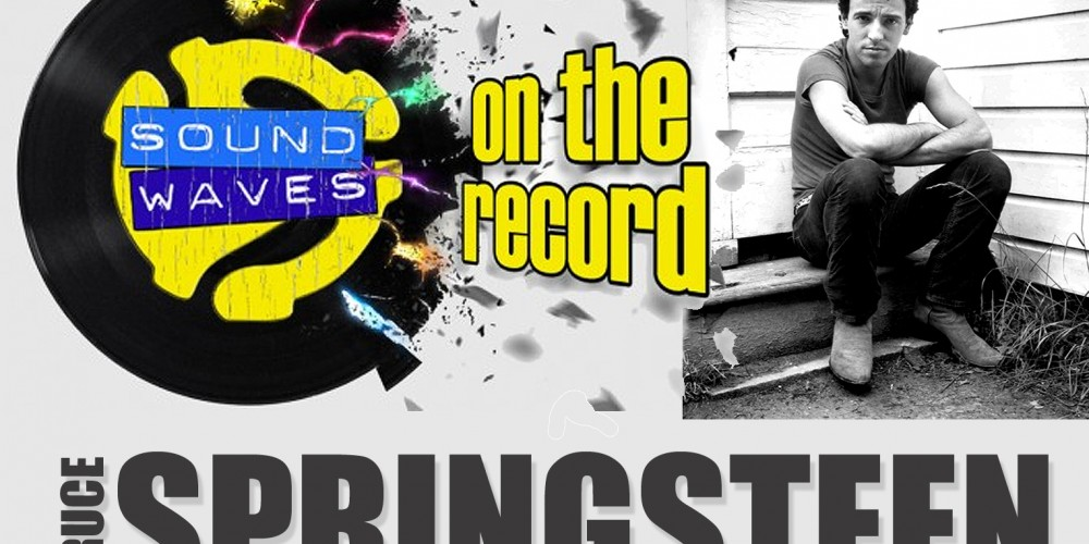 On The Record: Bruce Springsteen