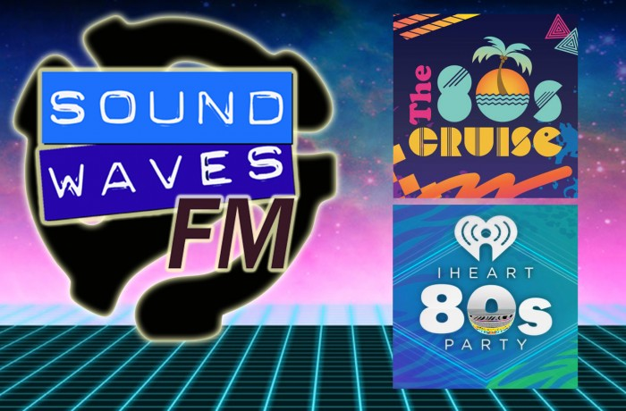 Soundwaves FM #20: It's Raining 80s!