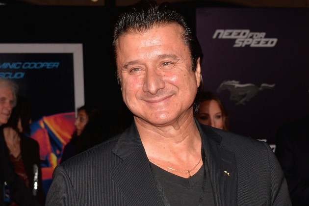 Former Journey legend Steve Perry planning 2016 solo comeback
