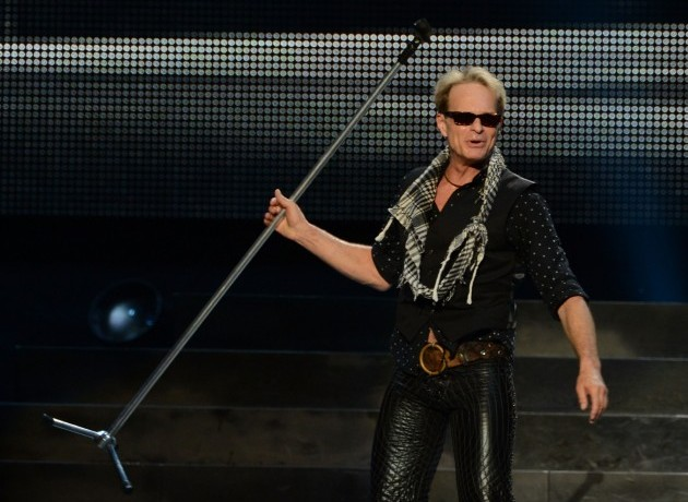 Is David Lee Roth's new song about Van Halen?