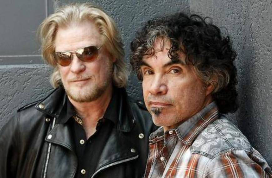 daryl hall and john oates announce 2016 summer tour soundwaves. Black Bedroom Furniture Sets. Home Design Ideas