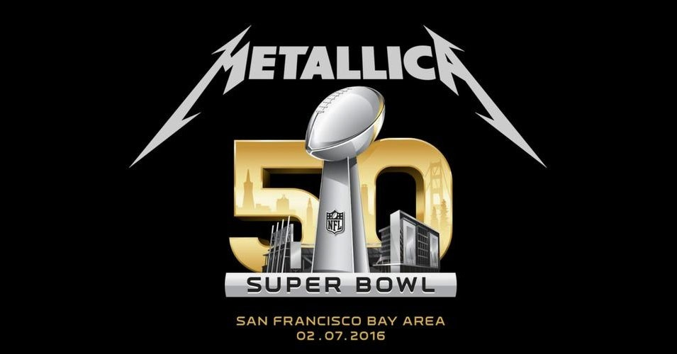 Watch Metallica's Pre-Super Bowl Concert