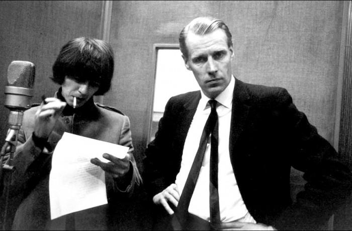 Legendary Beatles producer George Martin dies at 90