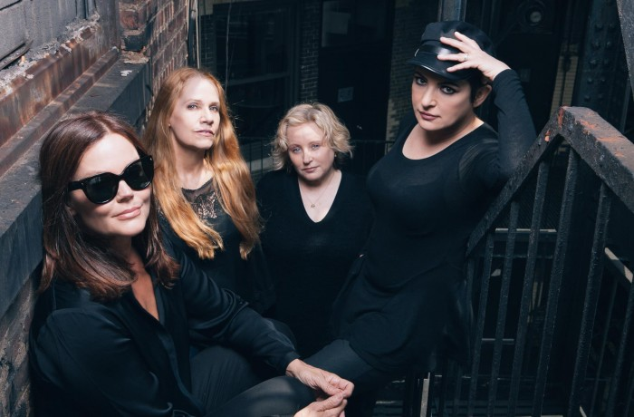 The Go-Go's announce Summer Farewell Tour