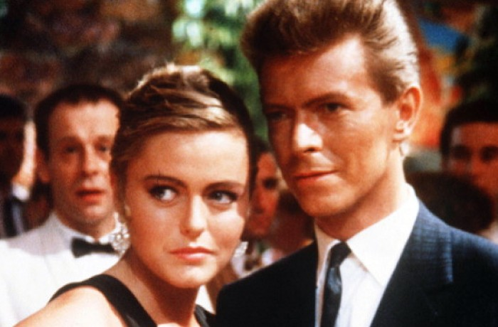 Classic Movie Trailer: Absolute Beginners (1986)