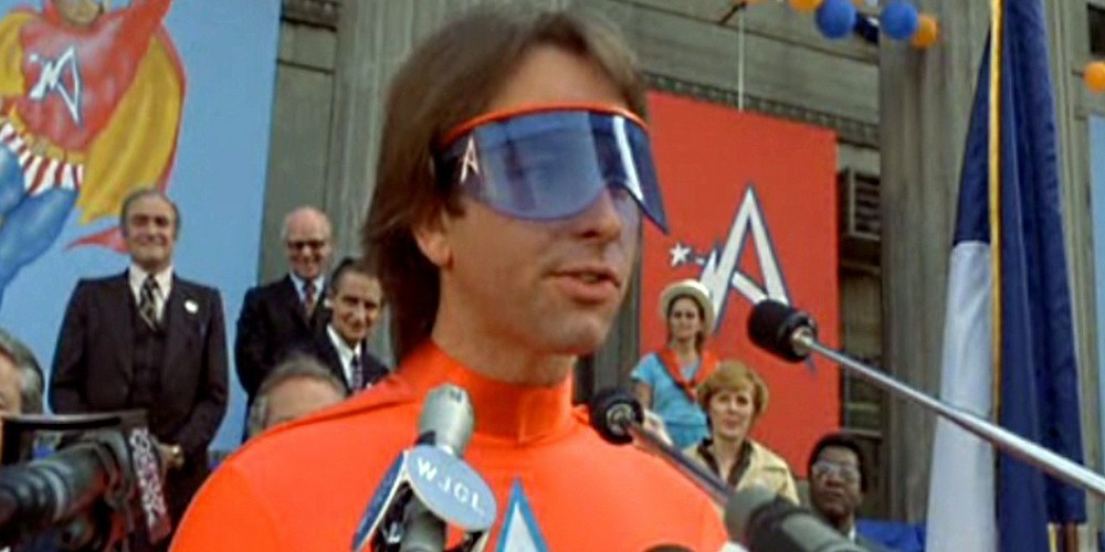 Classic Movie Trailer: Hero at Large (1980)