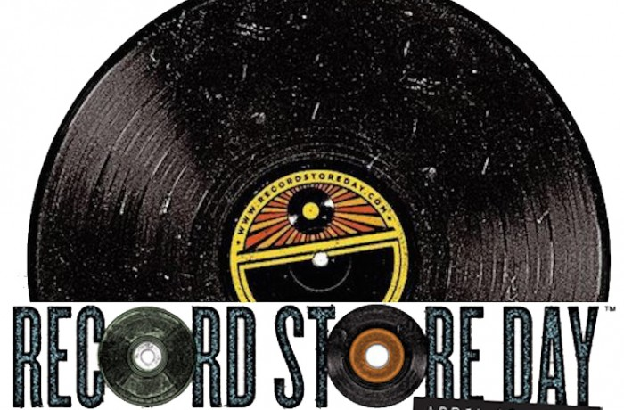Record Store Day 2016 Releases