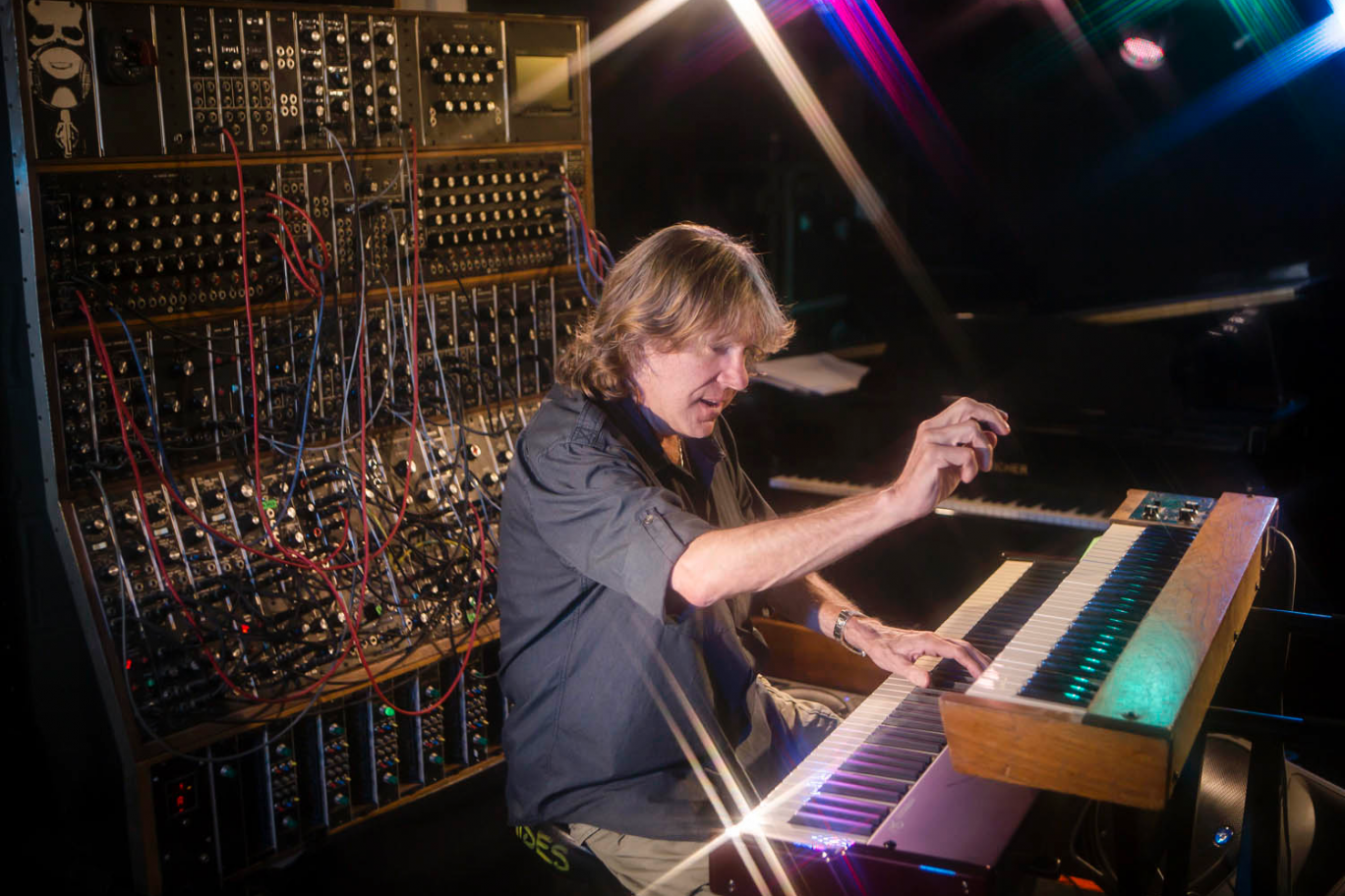 Keith Emerson Of Emerson Lake Palmer Dies At 71