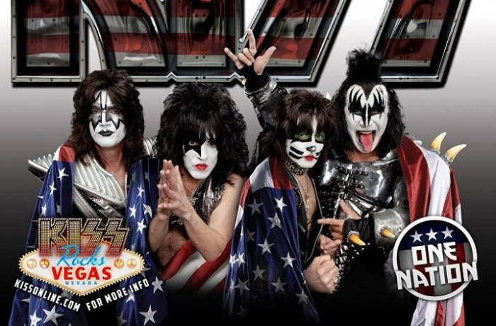 KISS announces Freedom to Rock tour
