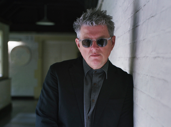 Thompson Twins' Tom Bailey releases new single to benefit Doctors Without Borders