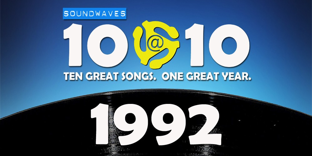 Soundwaves 10@10 #8: 1992