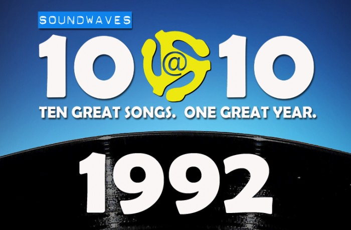 Soundwaves 10@10 #309 – 1992