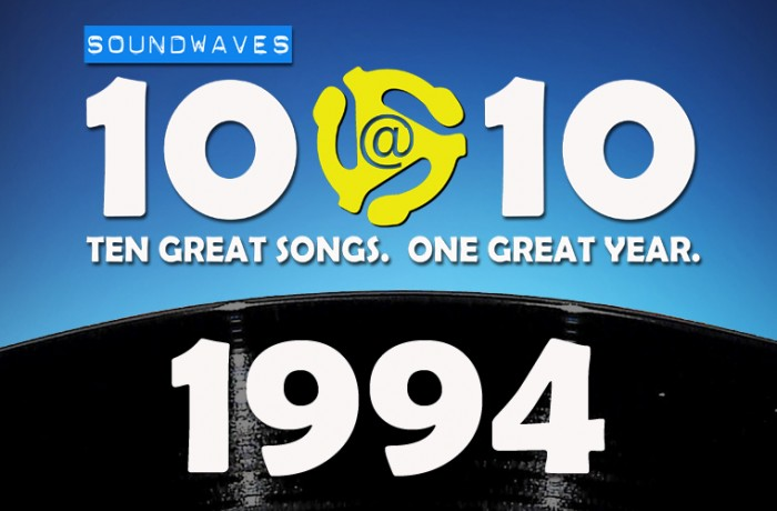 Soundwaves 10@10 #169: 1994