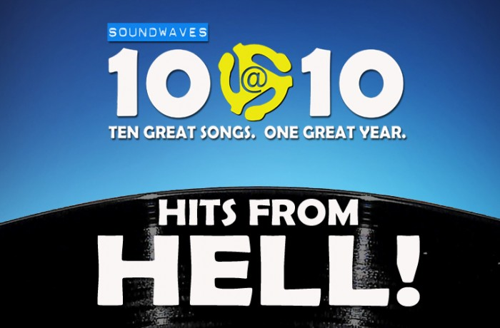 10@10 #4: Hits from Hell!
