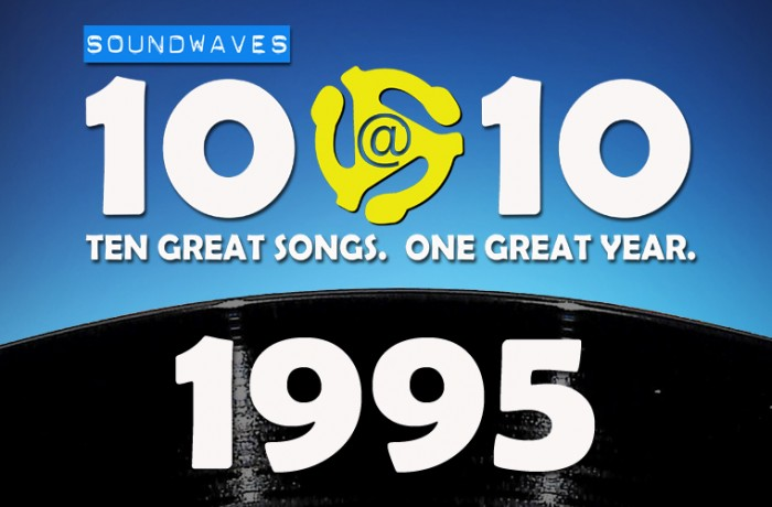 Soundwaves 10@10 #342 – 1995