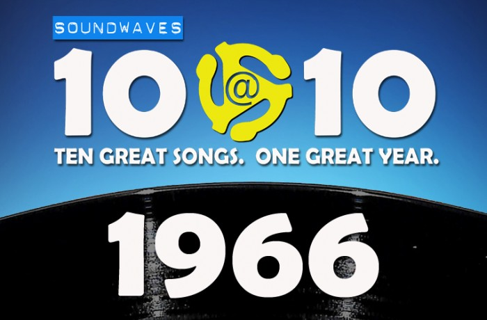 Soundwaves 10@10 #29: 1966