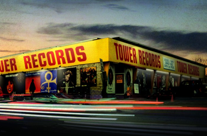 Win a copy of the Tower Records doc All Things Must Pass!