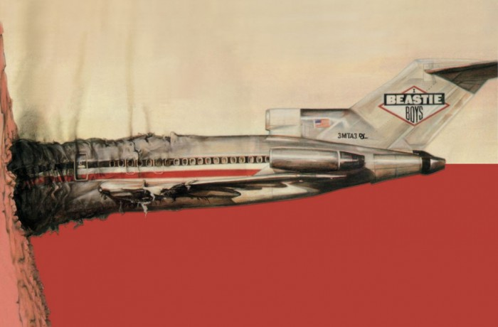 Beastie Boys to Celebrate 30th Anniversary of Licensed To Ill With Deluxe Vinyl Re-Release