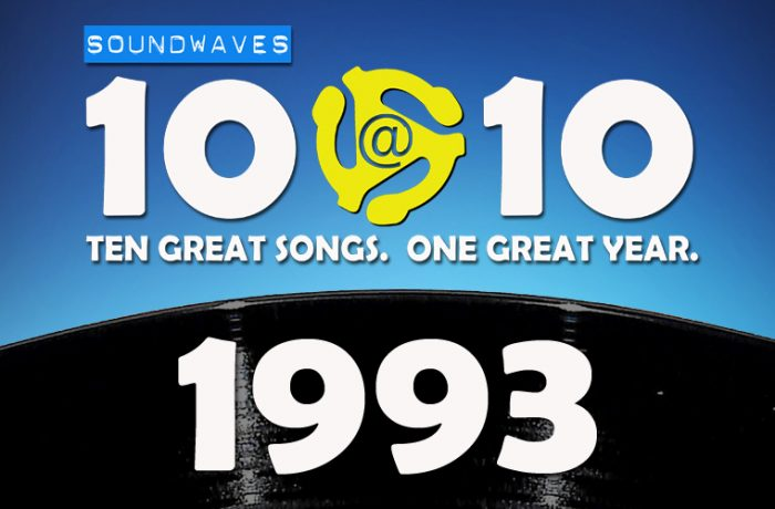 Soundwaves 10@10 #63: 1993