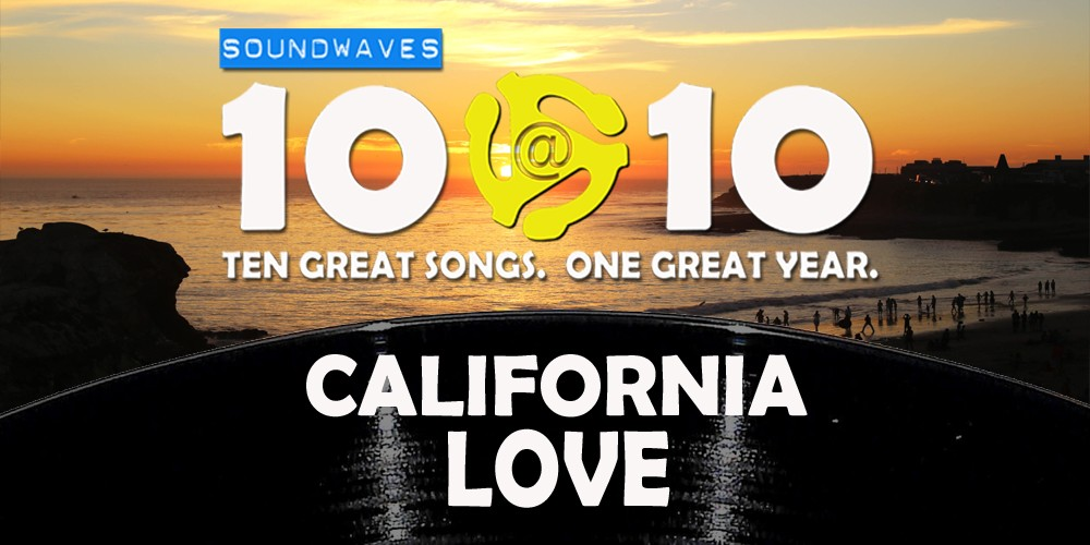 Soundwaves 10@10 #54: California