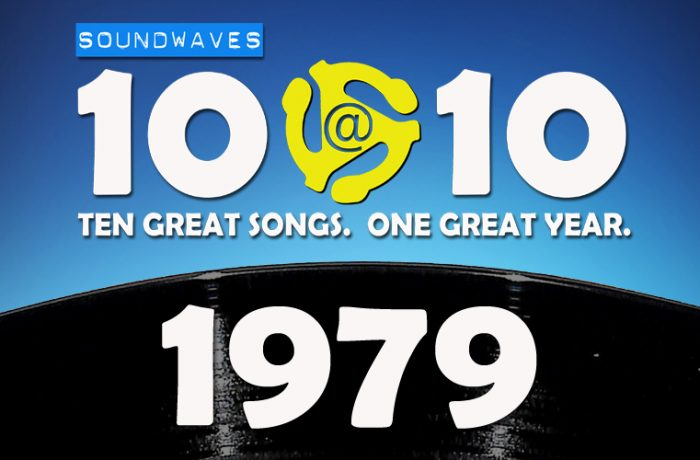Soundwaves 10@10 #114: 1979