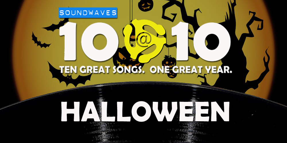 Soundwaves 10@10 #78: Halloween