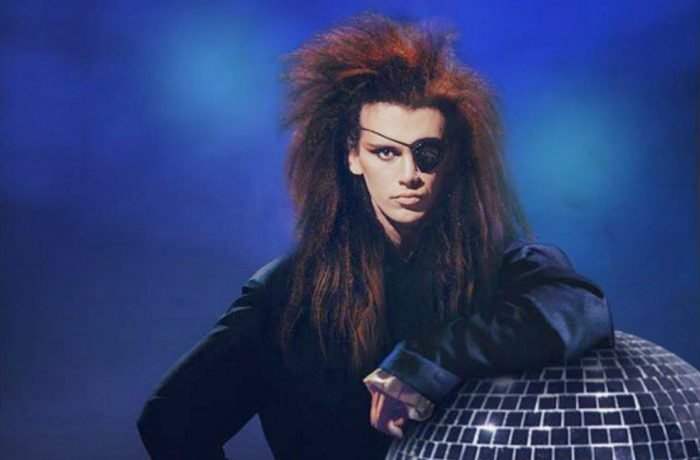 Dead or Alive singer Pete Burns dies at 57