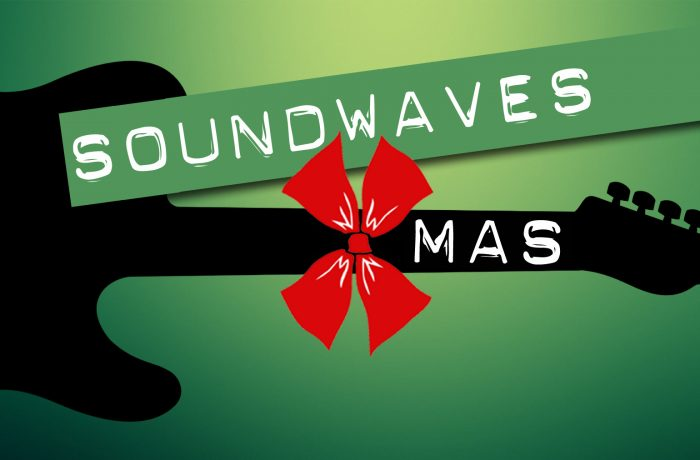 Announcing: SOUNDWAVES XMAS 2016