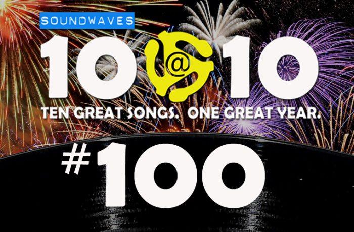 Soundwaves 10@10 #100