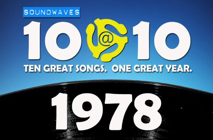 Soundwaves 10@10 #92: 1978