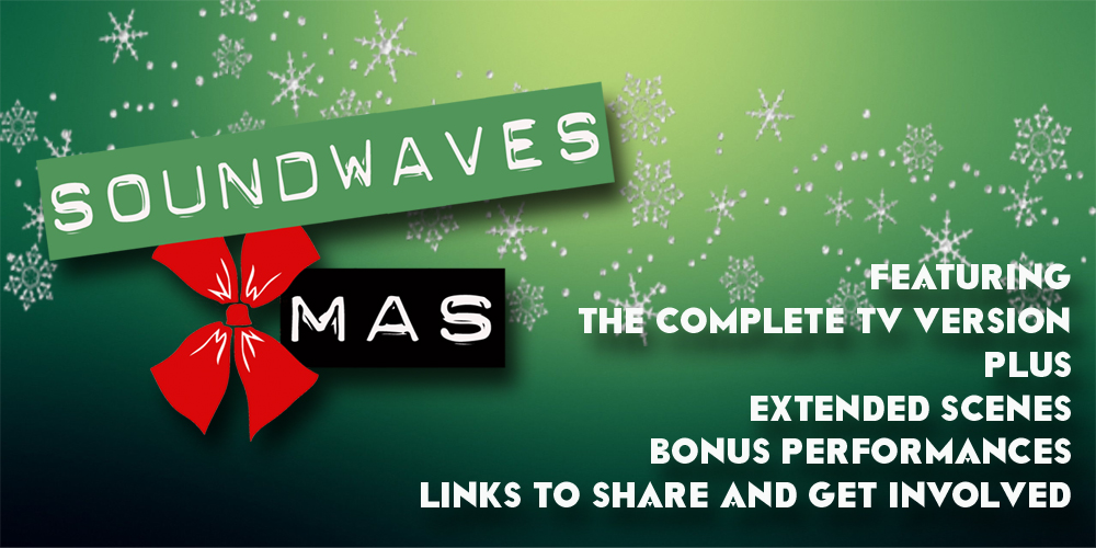 Soundwaves Xmas 2016
