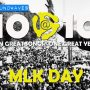 Soundwaves 10@10 #108: MLK Day